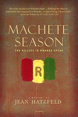 Machete Season By Hatzfeld, Jean/ Coverdale, Linda (TRN)