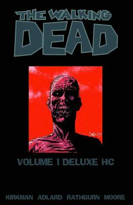 The Walking Dead Omnibus 1 By Kirkman, Robert/ Adlard, Charles