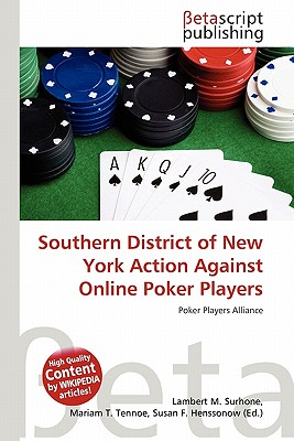 Is online poker legal in new york